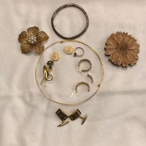 Other - Multiple pieces of unwanted jewelry